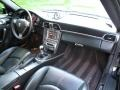 Black Dashboard Photo for 2007 Porsche 911 #80570572