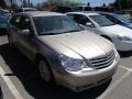 Linen Gold Metallic Pearl 2007 Chrysler Sebring Gallery
