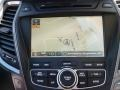 Black Navigation Photo for 2013 Hyundai Santa Fe #80577148