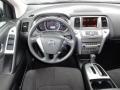 2011 Platinum Graphite Nissan Murano S  photo #11