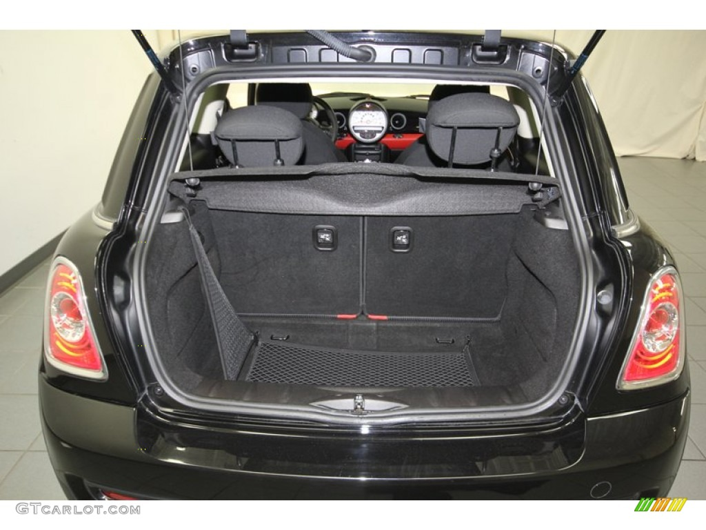 2011 mini cooper s hardtop trunk photos. Black Bedroom Furniture Sets. Home Design Ideas