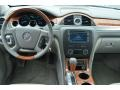 2010 Gray Green Metallic Buick Enclave CXL  photo #24