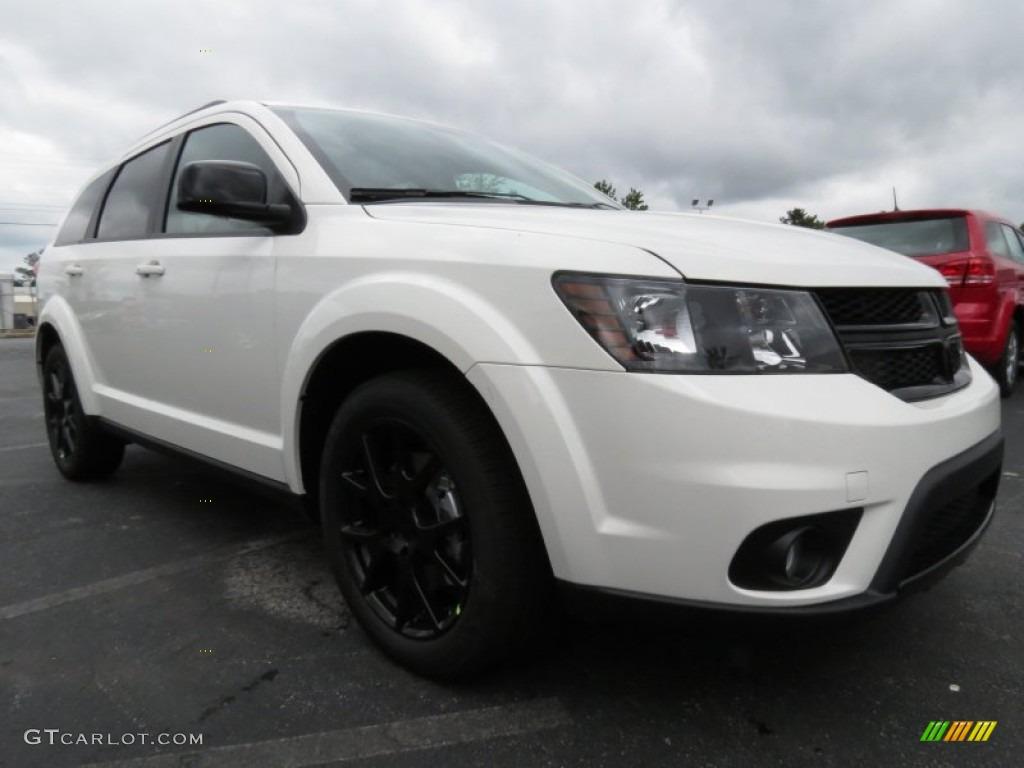 Dodge Journey Blacktop Autos Post