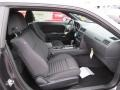 Dark Slate Gray Interior Photo for 2013 Dodge Challenger #80607994