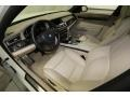 Oyster 2012 BMW 7 Series Interiors