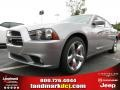 Billet Silver 2013 Dodge Charger Gallery