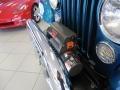 Blue - CJ CJ5 4x4 Photo No. 12