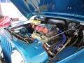 Blue - CJ CJ5 4x4 Photo No. 22