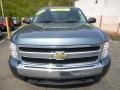 Blue Granite Metallic 2008 Chevrolet Silverado 1500 Gallery