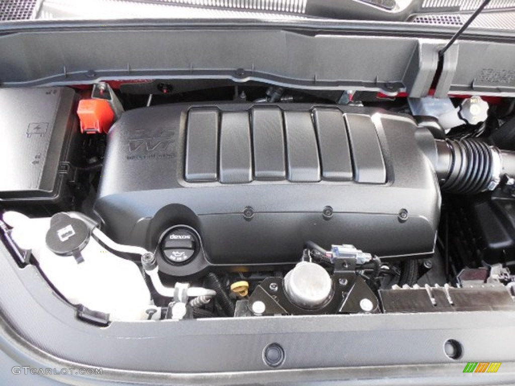 Chevrolet Traverse Autos Post