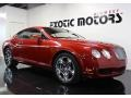 Umbrian Red - Continental GT  Photo No. 3