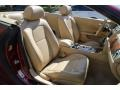 Caramel Interior Photo for 2010 Jaguar XK #80622441