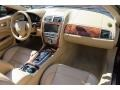 Caramel Dashboard Photo for 2010 Jaguar XK #80622463