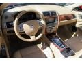 Caramel Dashboard Photo for 2010 Jaguar XK #80622584