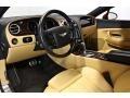 2004 Continental GT Saffron Interior