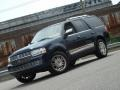 2011 Dark Blue Pearl Metallic Lincoln Navigator 4x4 #80593477