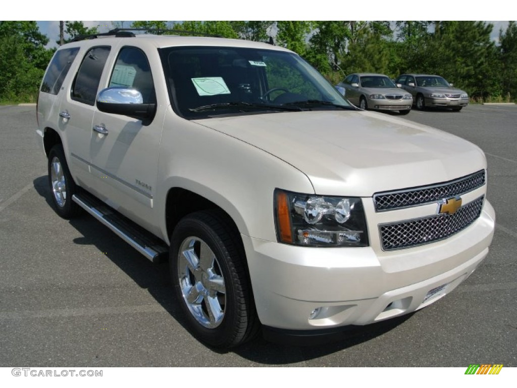 2013 chevrolet tahoe ltz exterior photos