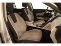 Jet Black/Light Titanium Interior Photo for 2010 Chevrolet Equinox #80638106