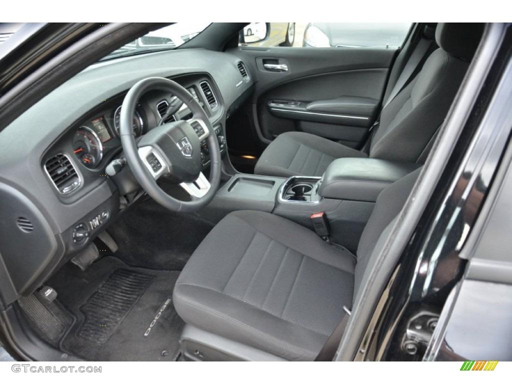 Black Interior 2012 Dodge Charger Police Photo 80640661 Gtcarlot Com