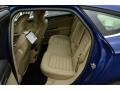 Dune Rear Seat Photo for 2013 Ford Fusion #80642032