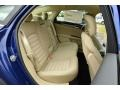 Dune Rear Seat Photo for 2013 Ford Fusion #80642092