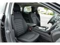 Charcoal Black Interior Photo for 2013 Ford Fusion #80642546