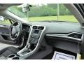 Charcoal Black Dashboard Photo for 2013 Ford Fusion #80642563