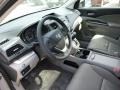 2013 Alabaster Silver Metallic Honda CR-V EX AWD  photo #16