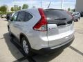 2013 Alabaster Silver Metallic Honda CR-V EX AWD  photo #5