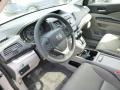 2013 Alabaster Silver Metallic Honda CR-V EX AWD  photo #15