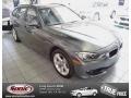 Mineral Grey Metallic 2014 BMW 3 Series 328i xDrive Sports Wagon