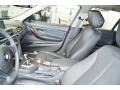 Black Interior Photo for 2014 BMW 3 Series #80648615