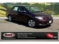 Black Currant Metallic 2013 Toyota Corolla Gallery