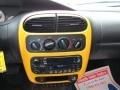 Dark Slate Gray Controls Photo for 2003 Dodge Neon #80653869