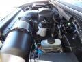 Charcoal Blue Metallic - F150 King Ranch SuperCrew 4x4 Photo No. 31