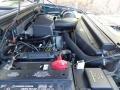 Charcoal Blue Metallic - F150 King Ranch SuperCrew 4x4 Photo No. 32