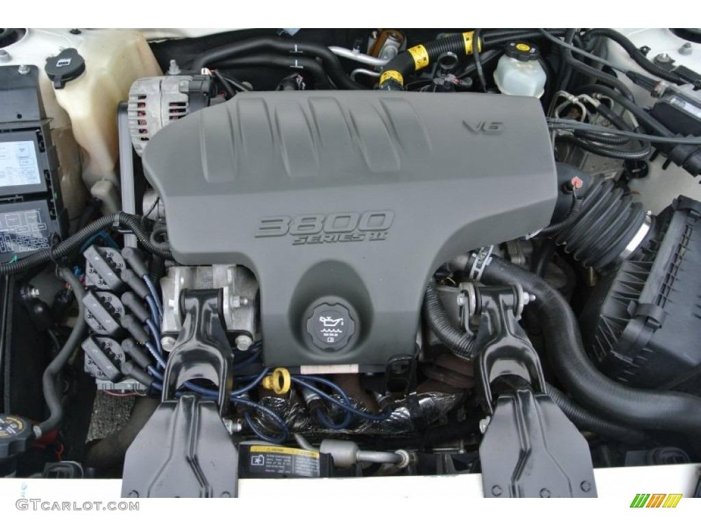 2004 chevrolet impala ls 3 8 liter ohv 12 valve v6 engine photo 80665380. Black Bedroom Furniture Sets. Home Design Ideas