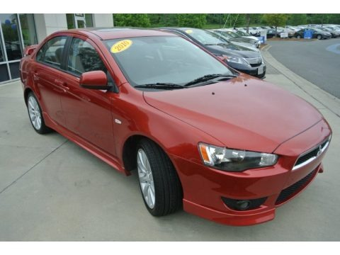 2010 mitsubishi lancer gts data info and specs. Black Bedroom Furniture Sets. Home Design Ideas