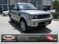 2011 Ipanema Sand Metallic Land Rover Range Rover Sport HSE #80677867