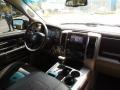 2012 Sagebrush Pearl Dodge Ram 1500 Laramie Longhorn Crew Cab 4x4  photo #11