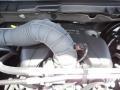 2012 Sagebrush Pearl Dodge Ram 1500 Laramie Longhorn Crew Cab 4x4  photo #16