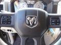 2012 Sagebrush Pearl Dodge Ram 1500 Laramie Longhorn Crew Cab 4x4  photo #22