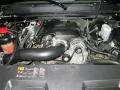 2011 Black Chevrolet Silverado 1500 LS Extended Cab  photo #22