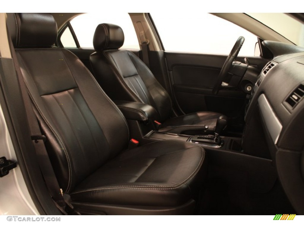 2006 mercury milan v6 premier interior photos. Black Bedroom Furniture Sets. Home Design Ideas
