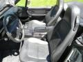 1996 BMW Z3 Black Interior Interior Photo