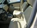 Light Cashmere Front Seat Photo for 2005 Chevrolet Equinox #80693520