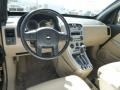 Light Cashmere Dashboard Photo for 2005 Chevrolet Equinox #80693564