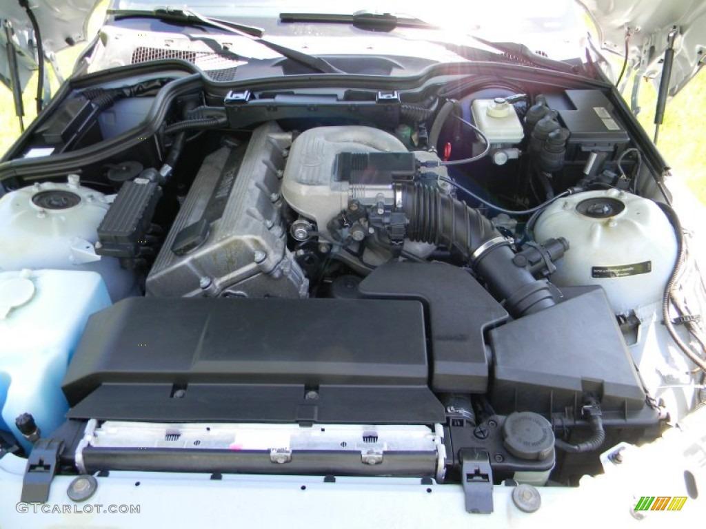 1996 Bmw Z3 1 9 Roadster 1 9 Liter Dohc 16 Valve 4 Cylinder Engine Photo 80693793 Gtcarlot Com