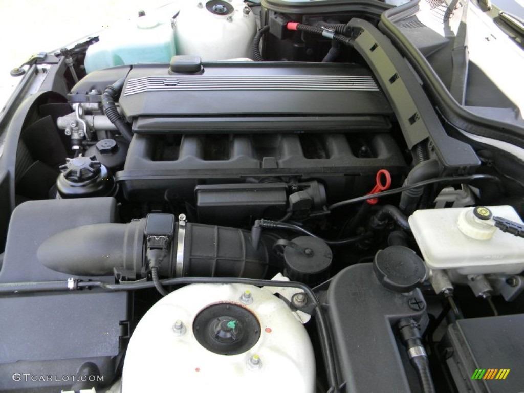 1999 Bmw Z3 2 3 Roadster Engine Photos Gtcarlot Com