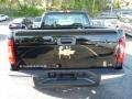 2013 Black Chevrolet Silverado 1500 Work Truck Regular Cab 4x4  photo #6